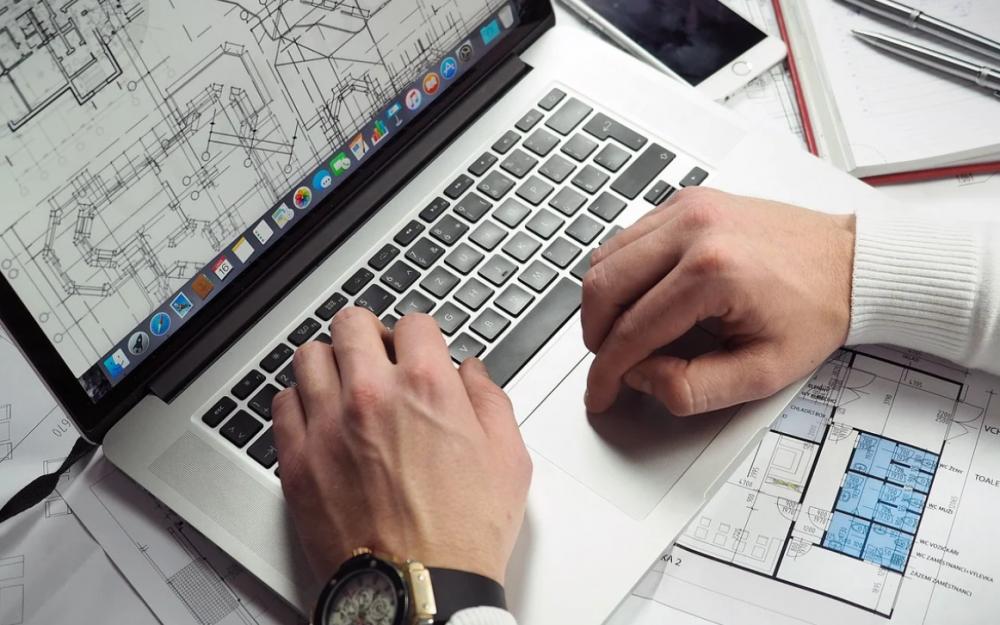 Единое цифровое пространство в строительстве появится к 2024 году