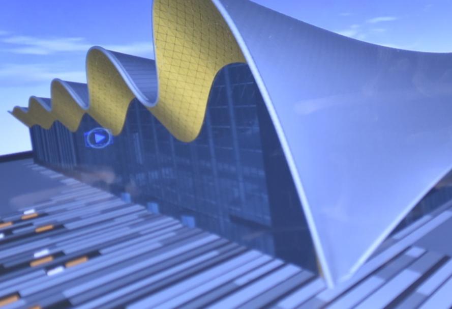 10 бюджетных объектов начнут проектировать с помощью BIM-технологий в 2021 году