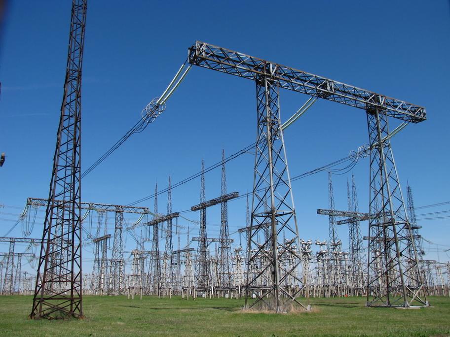 Восемь электроподстанций построят и реконструируют к 2035 году
