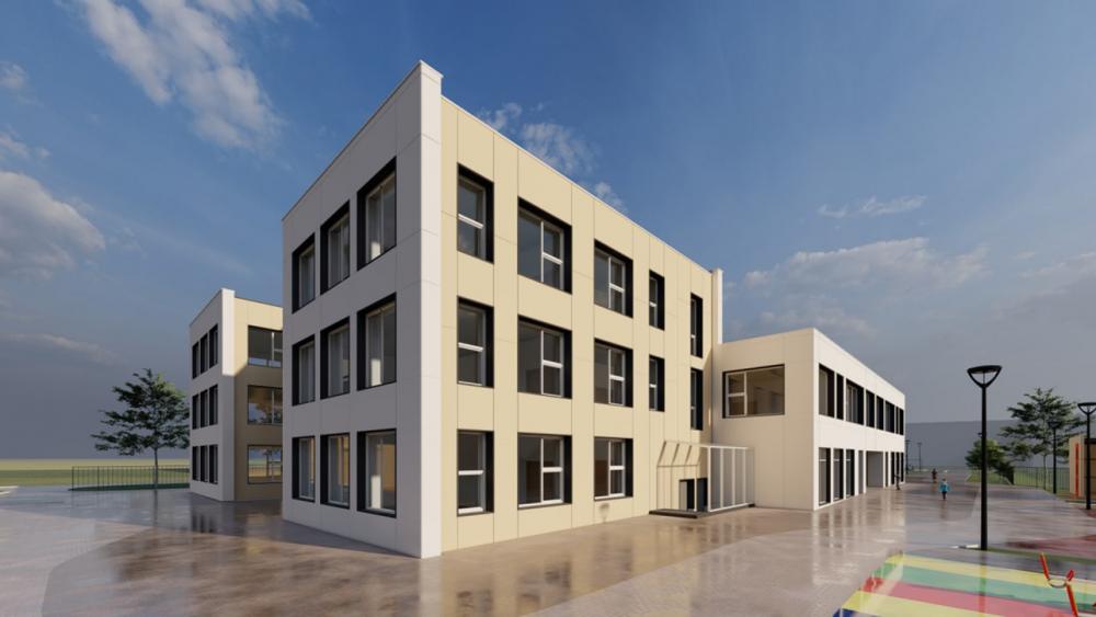 Мособлгосэкспертиза одобрила проект строительства детского сада в Кубинке
