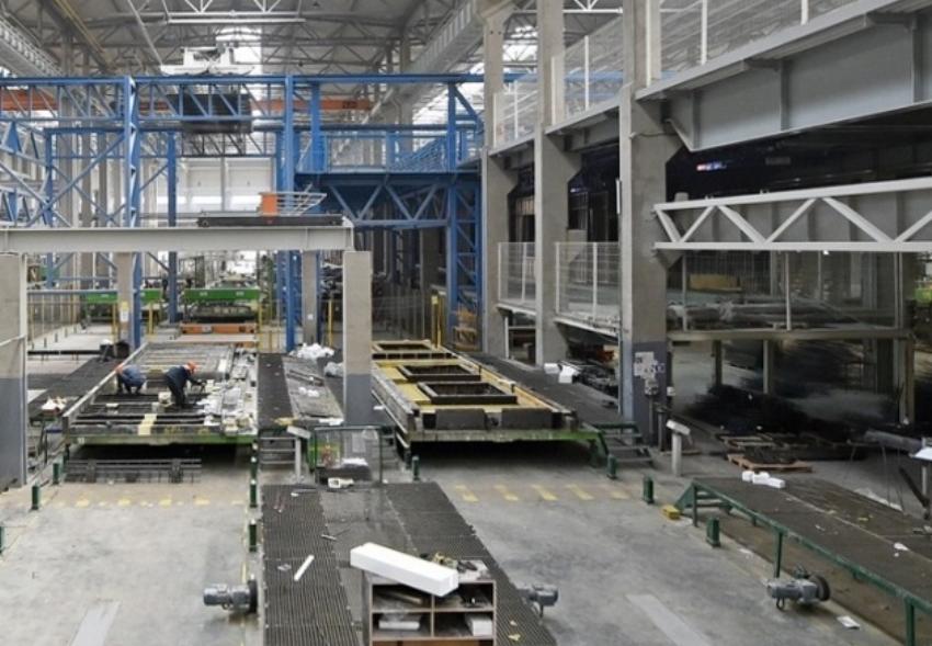 Завод по производству квартирных модулей появится в Новой Москве