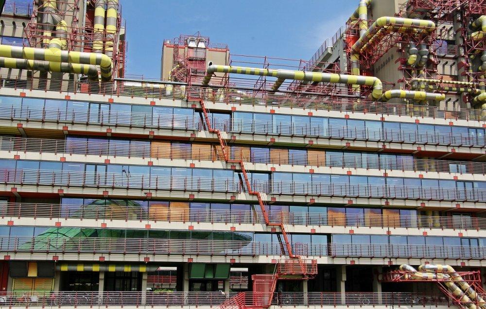 Когда будут готовы к вводу корпуса Ростокинского завода железобетонных конструкций