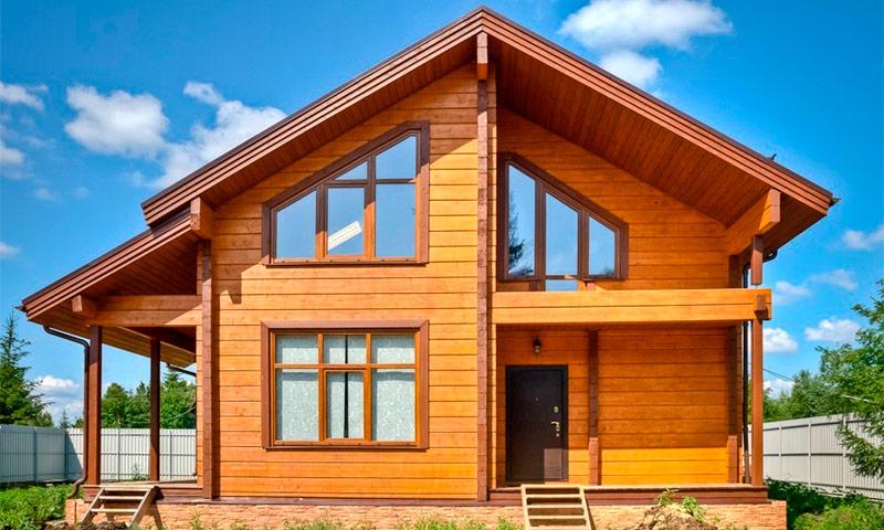 Деревянному домостроению уделили пристальное внимание. Но проблем еще предостаточно