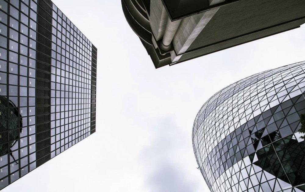 Типовые здания и сооружения. Планы и перспективы