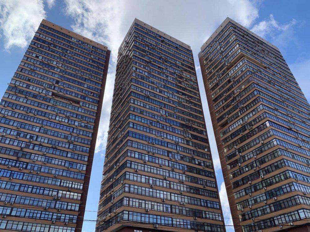 Минстрой РФ планирует за год обеспечить жильем в два раза больше семей, чем годом ранее