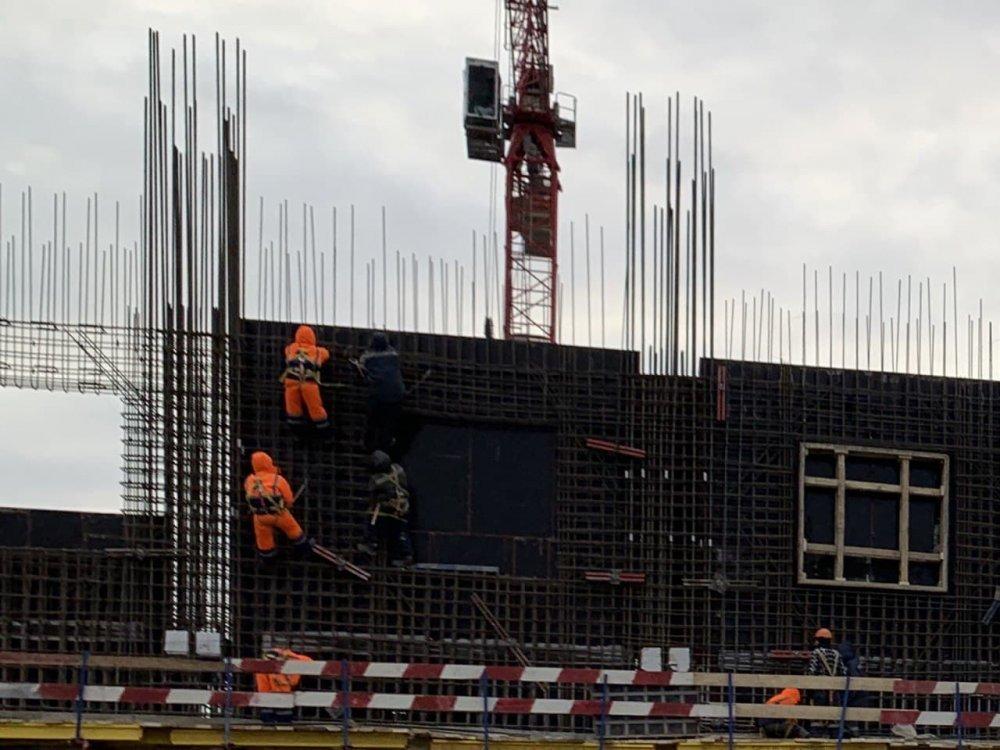 Дома по реновации на 2334 квартиры построят в Мнёвниковской пойме