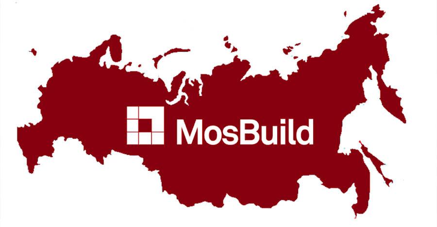 Самая крупная российская выставка строительных и отделочных материалов MosBuild открылась 30 марта в «Крокус Экспо»