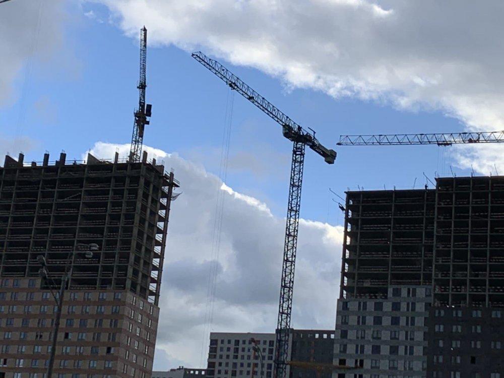 В Тропарево-Никулино построят дом на 220 квартир