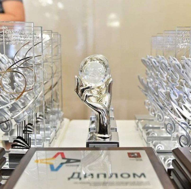 Конкурс «Лучший реализованный проект в области строительства» пройдет в 22-й раз