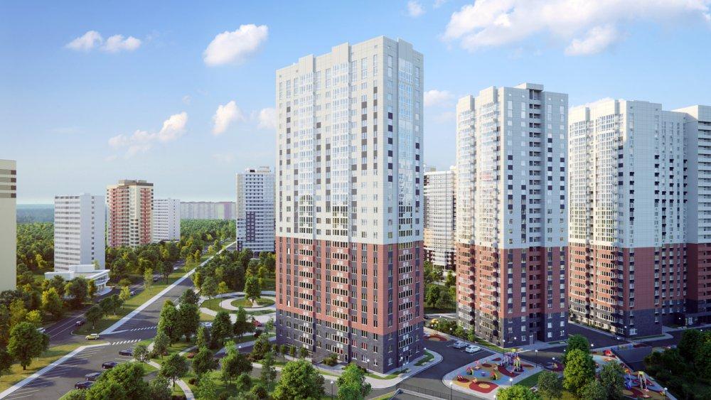 AFI Development: демография-2021 задает тренд на семейные квартиры в Подмосковье