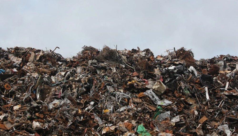 В Озерске построят полигон для отходов производства