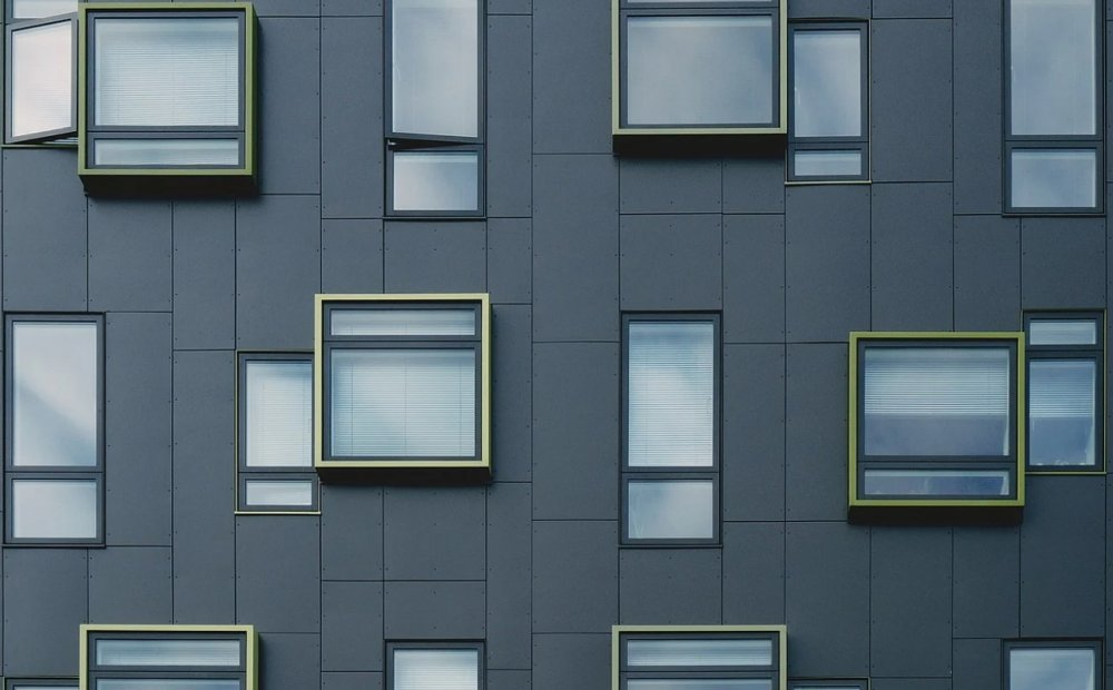 В промзоне «Калошино» ввели три жилых дома на 690 квартир