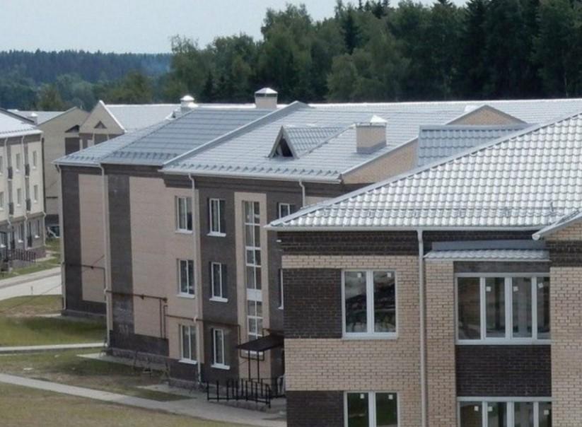 В проблемном ЖК «Борисоглебское» ввели последний дом на 18 квартир