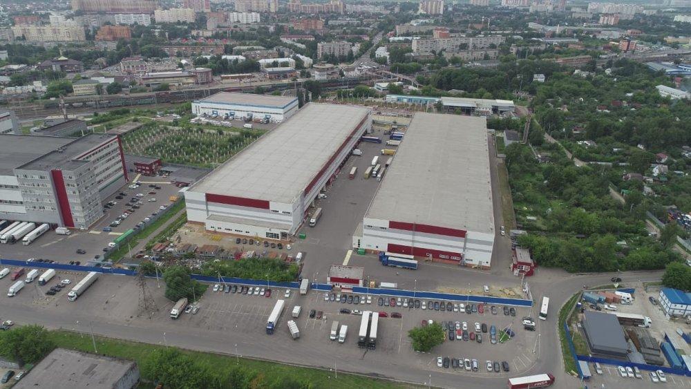 250 рабочих мест создано в городском округе Домодедово