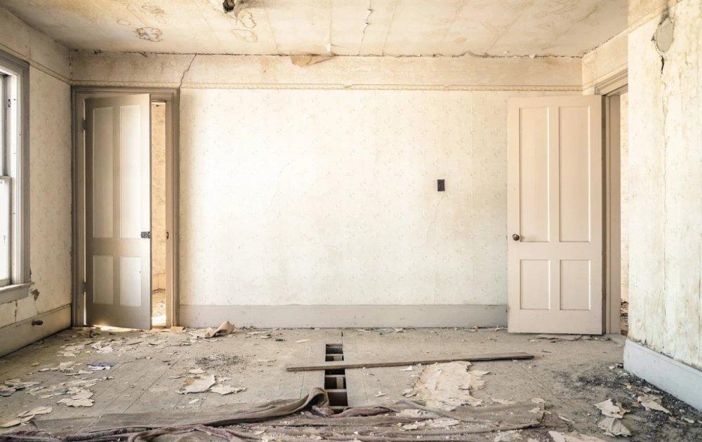 50 старых домов демонтировано по реновации с момента старта программы