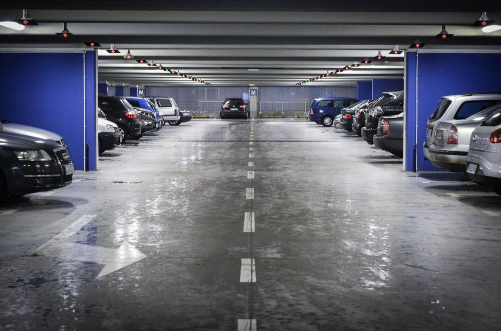 Строительство многоуровневого паркинга завершилось в Долгопрудном
