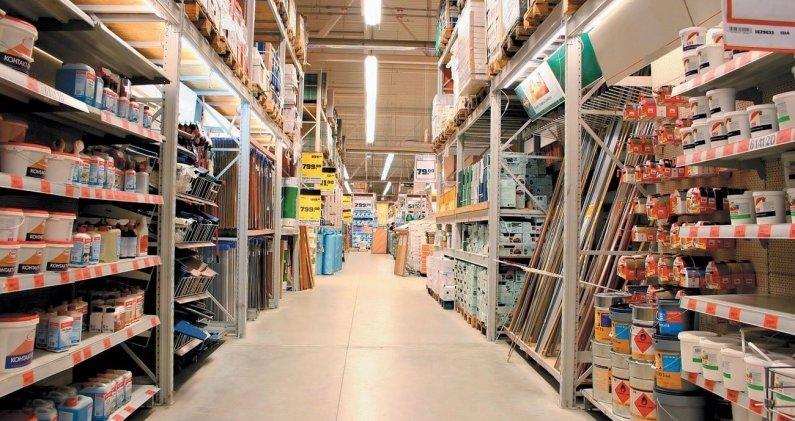 Рынок DIY- 2021: что такое магазин-платформа, и почему сети товаров для дома и ремонта не спешат полностью переходить на онлайн