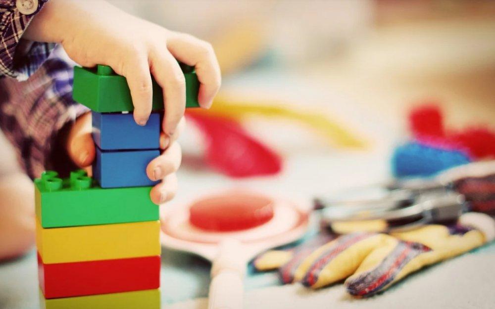 Выяснилось,что за детский сад появится в Красногорске
