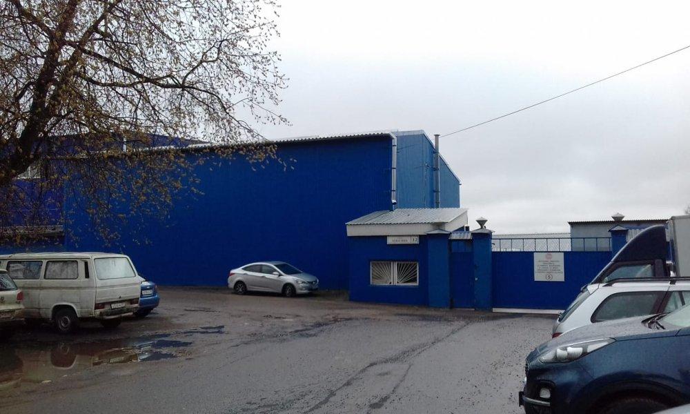 50 рабочих мест будет создано в городском округе Подольск