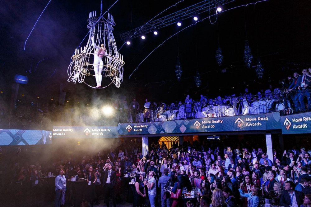 De luxe квартал «Театральный Дом» стал победителем премии Move Realty Awards