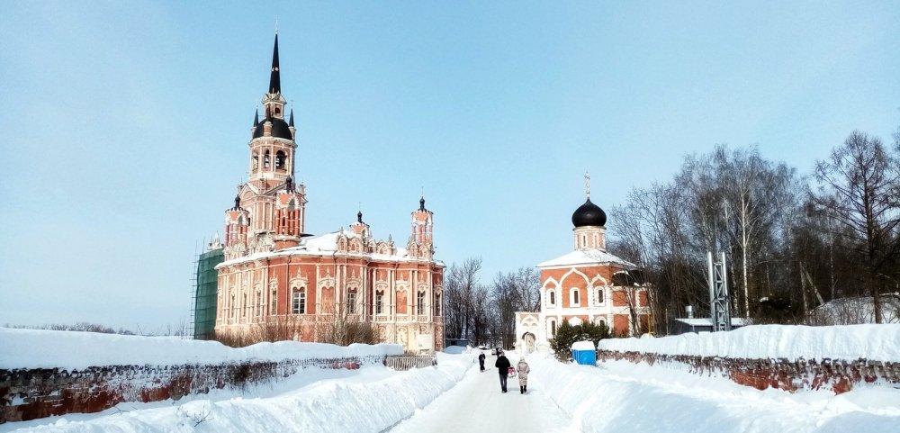 Можайск веками преграждал врагу путь к Москве
