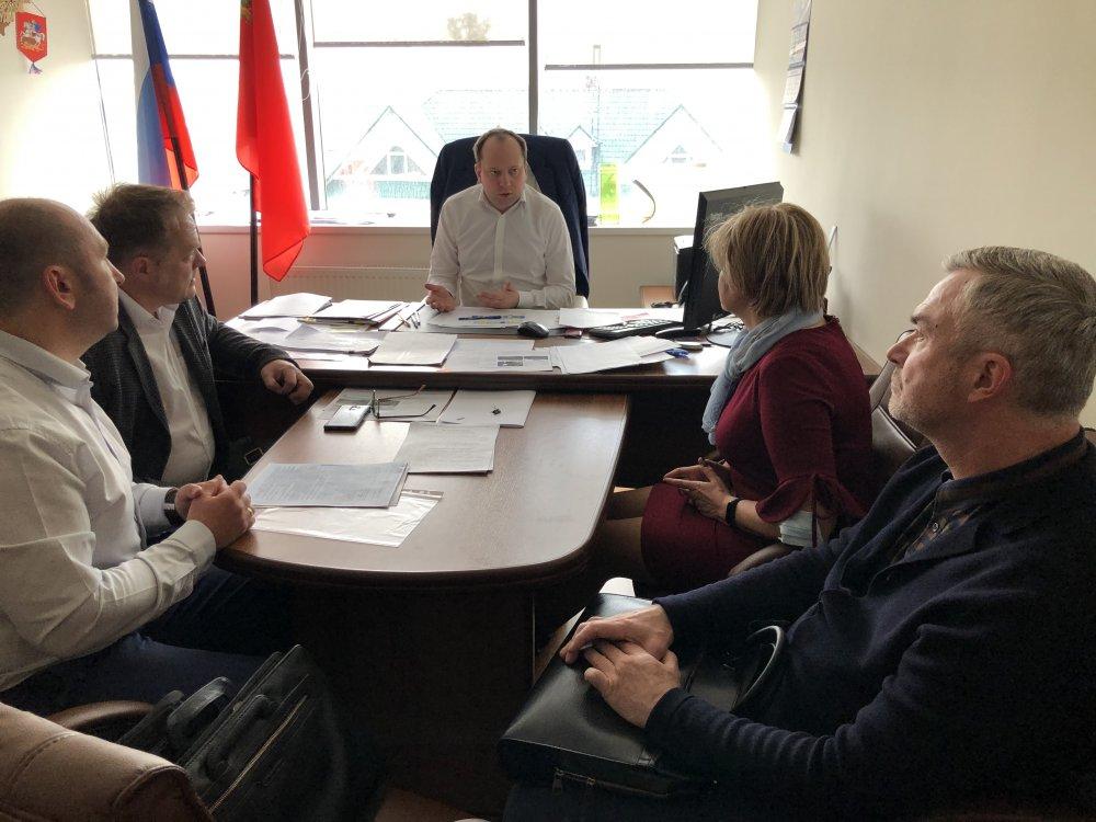 Как будет проходить расселение трех аварийных домов в деревне Лыткино