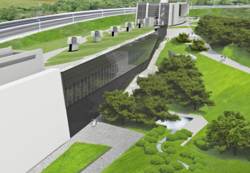 Как проходит возведение основных конструкций метромоста через реку Ликова