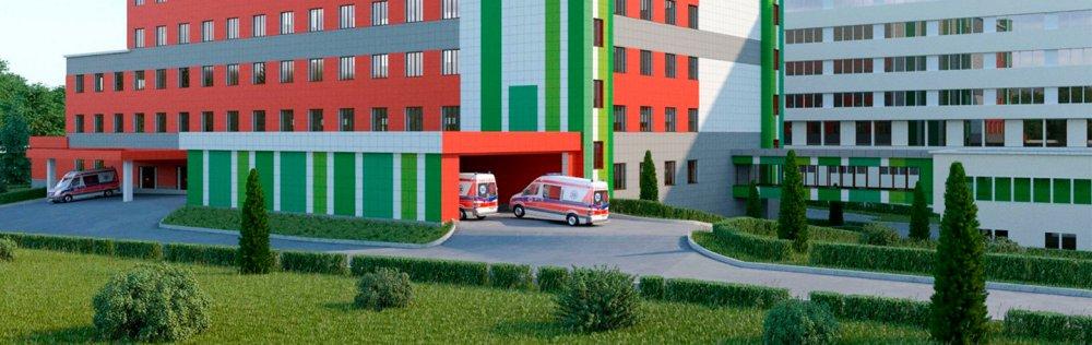 Четыре подстанции скорой помощи планируется построить в Москве