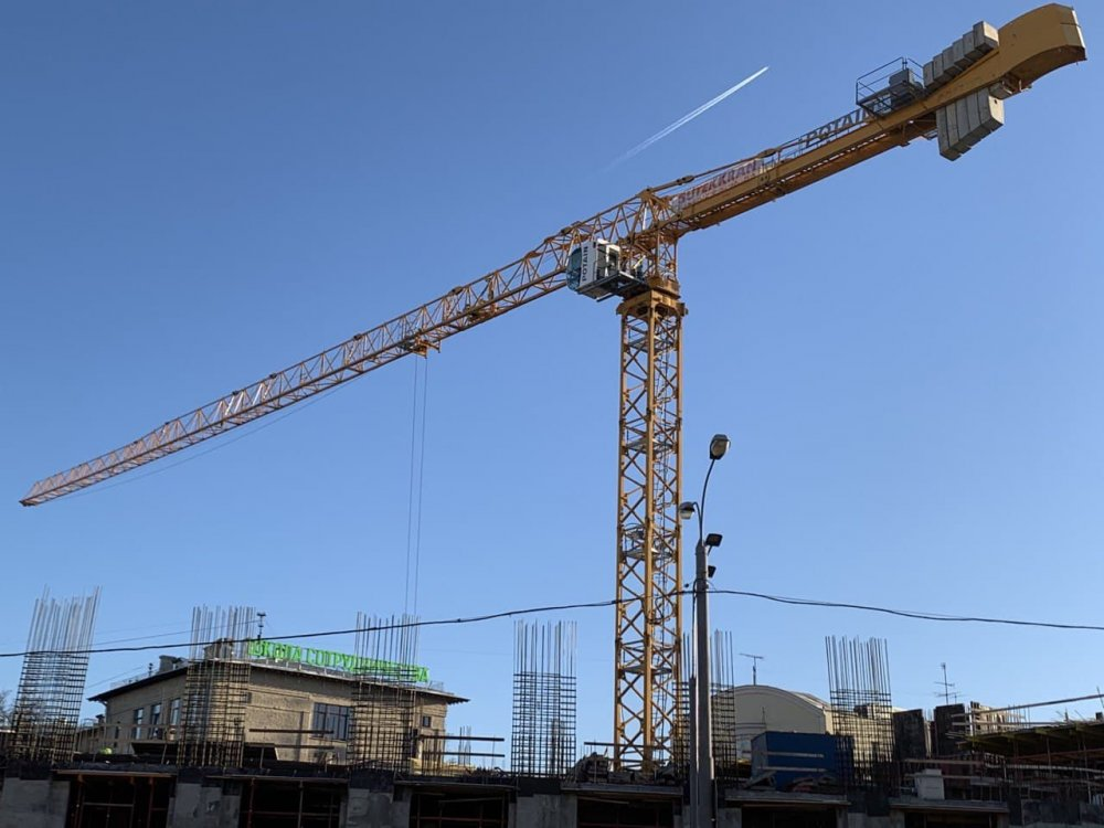 37 объектов получили разрешения на строительство в Московской области