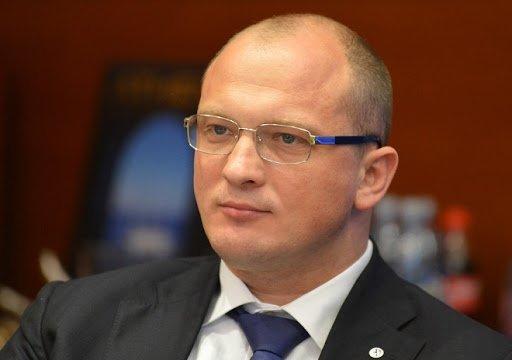 Дмитрий Волков: «Стройка, как коллективный работодатель, должна быть на уровне IT-сектора, атомной, космической отрасли»