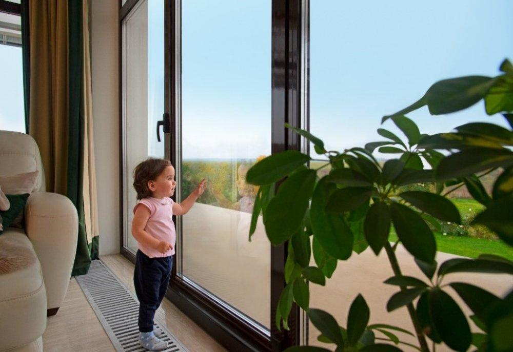 Природа и свобода: окна, которые изменят ваш дом
