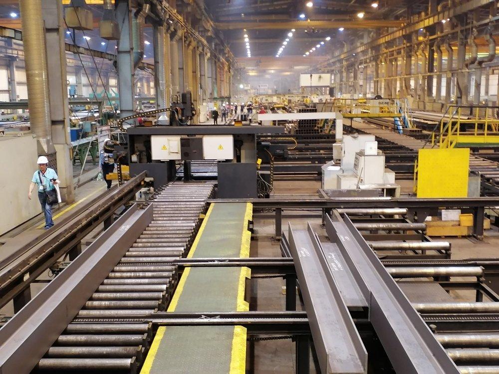 ООО «Венталл»: три десятилетия, отраженные в металле