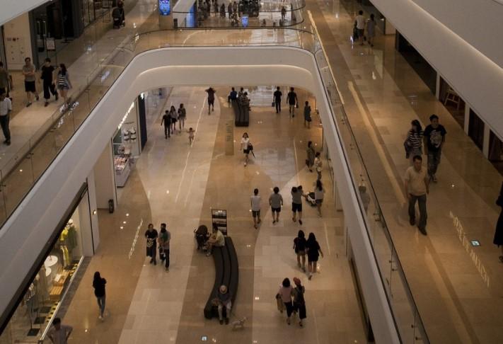 Что за торговый комплекс реконструировали в Черемушках