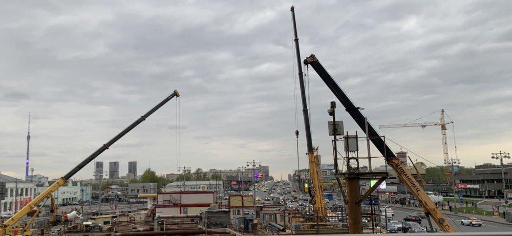 Количество оформленных Росреестром домов по реновации достигло показателя 2020 года
