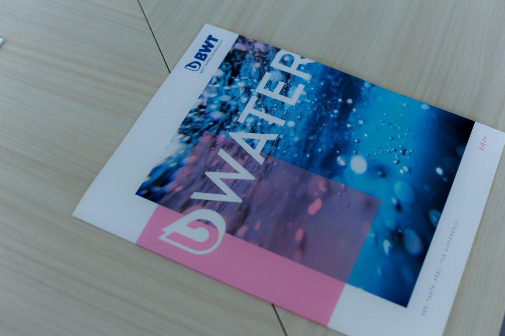 Производитель систем водоподготовки BWT подвел итоги прошлого года
