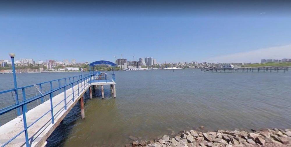 Город «на подушке»: специалисты сомневаются, можно ли строить на подтопляемом Левом берегу Дона