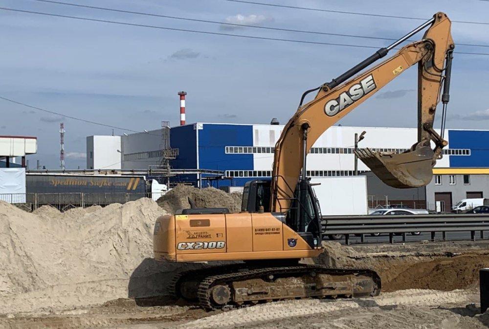На Волоколамском шоссе построили два подземных перехода