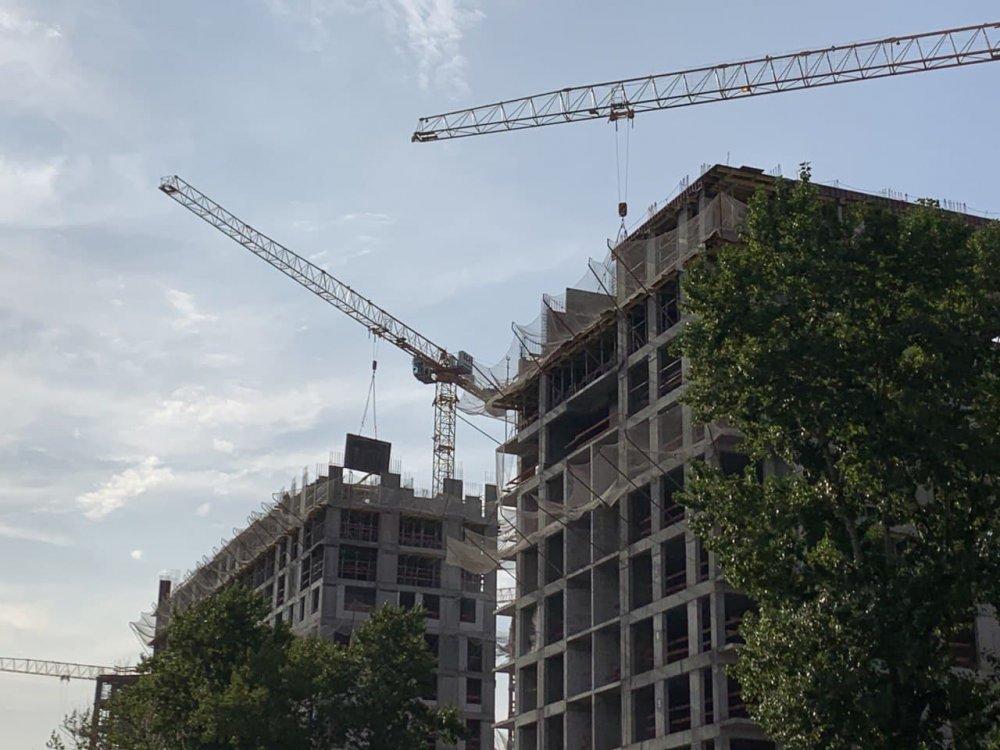 Более 50 домов в СЗАО начнут расселять по реновации в ближайшие три года