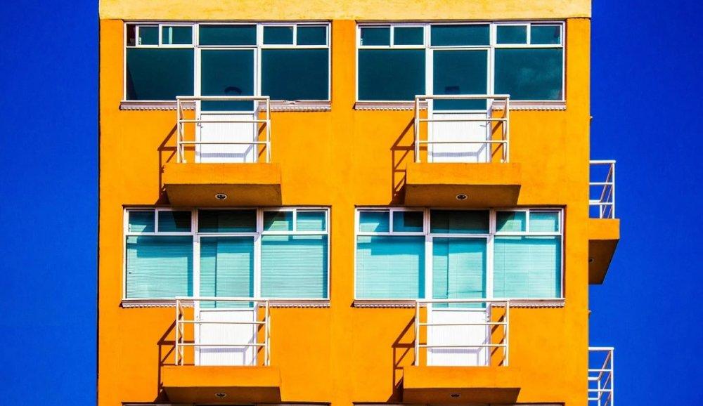 Спрос на апартаменты Петербурга растёт 3 месяца подряд