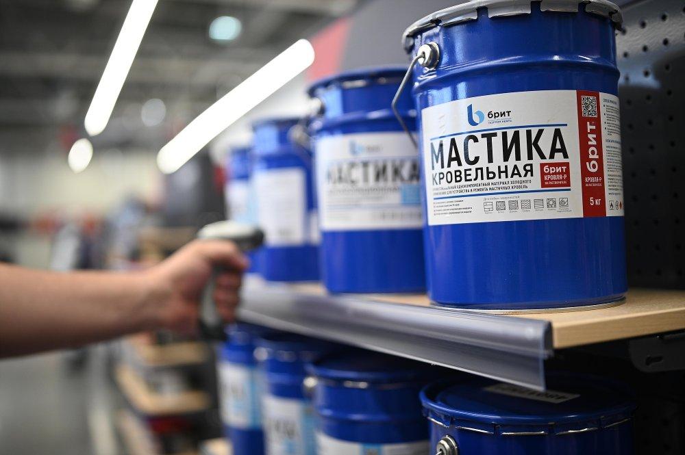 Гидроизоляция «Газпром нефть» поможет строить свой дом