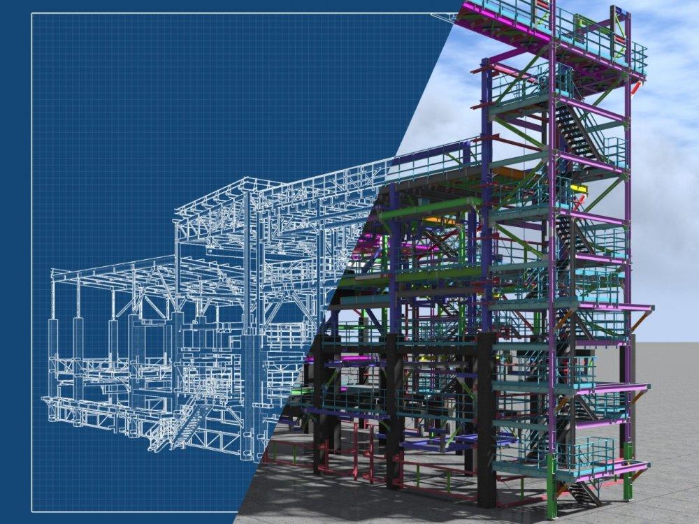 Замминистра строительства и ЖКХ РФ посетил деловой завтрак, посвященный внедрению BIM-технологий