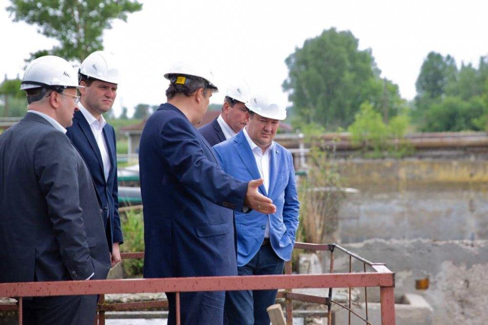 Ход реализации федеральных проектов проинспектирован в Тверской области