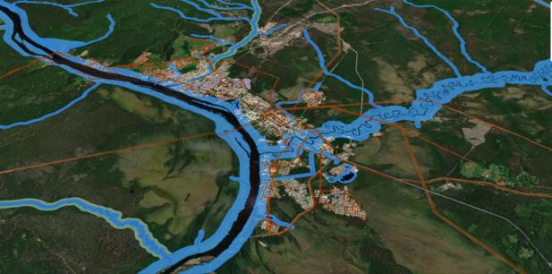 В Красновишерском округе Пермского края увеличат жилищную обеспеченность на 40%