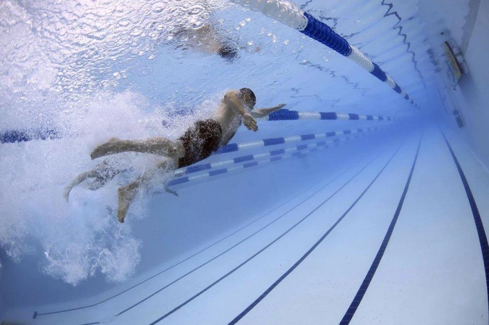 В Москве построят 23 крытых бассейна за счет бюджета города к 2024 году