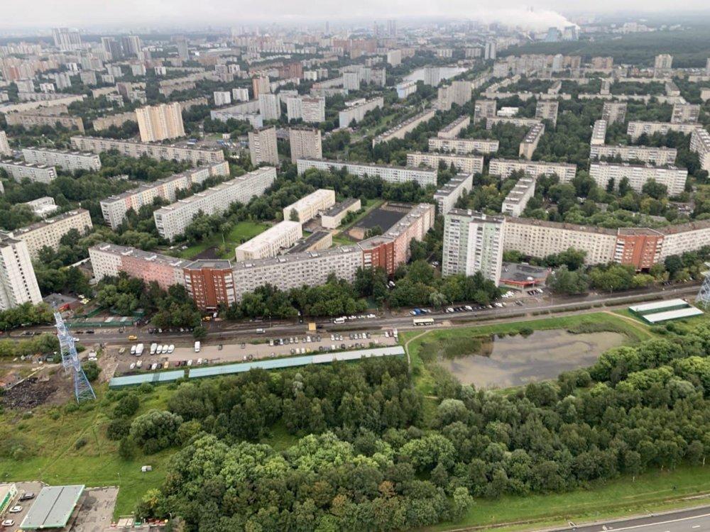 Объект недвижимости в ЦАО арендуют по результатам торгов