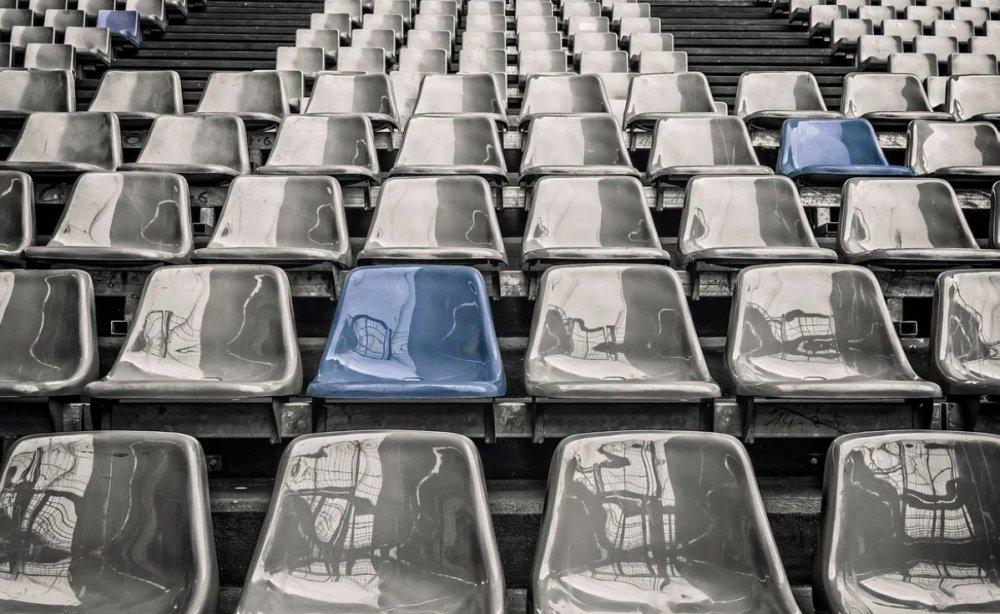 Футбольный стадион «Москвич» введут в следующем году