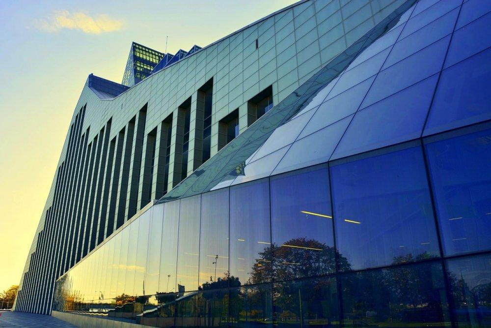 У Национальной библиотеки в Сыктывкаре благоустроят площадку для отдыха