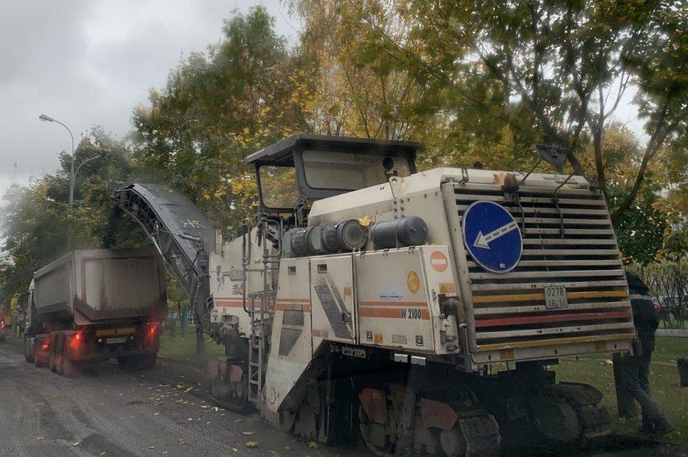 На ремонт дорог Нового Уренгоя выделят почти 118 млн рублей