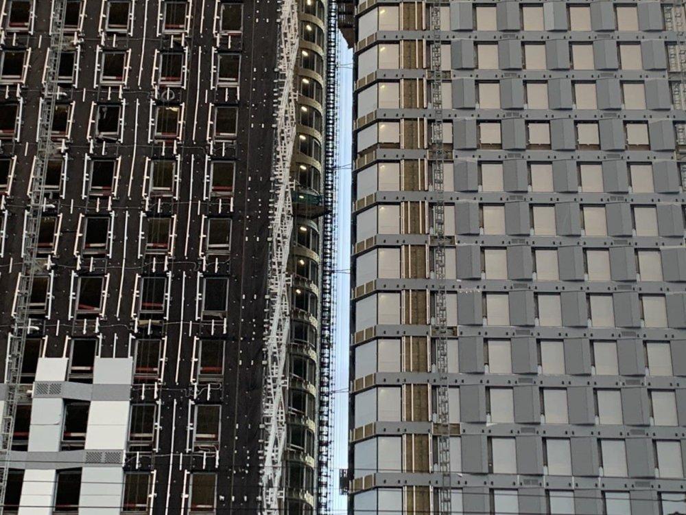 10 новостроек по реновации ввели в эксплуатацию с начала июля