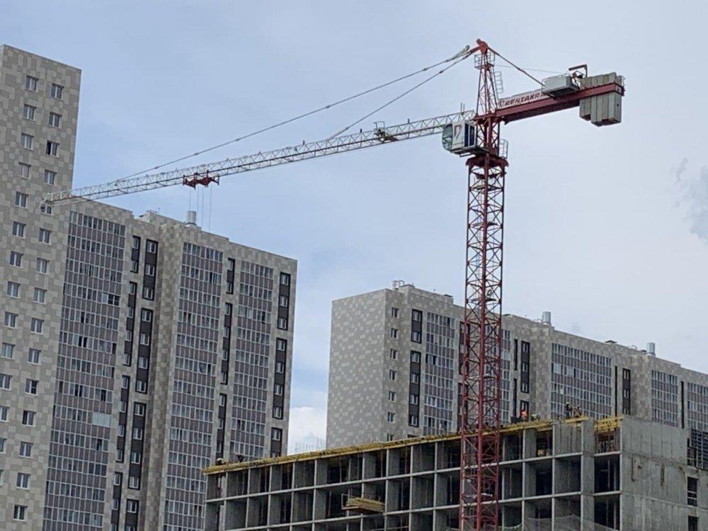 Подмосковная недвижимость: спрос возвращается на областной рынок, сохранится ли положительная динамика?